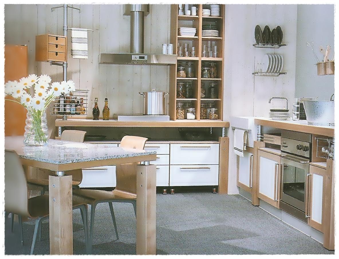 Al detalle moda y decoraci n cocinas y ba os - Decoracion de banos y cocinas ...