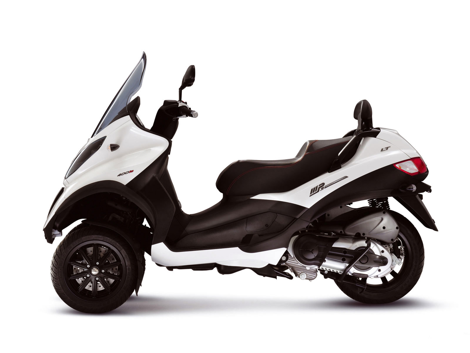 scooter pictures 2010 piaggio mp3 lt400ie specifications. Black Bedroom Furniture Sets. Home Design Ideas