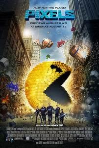 Pixels (2015) Vidio21