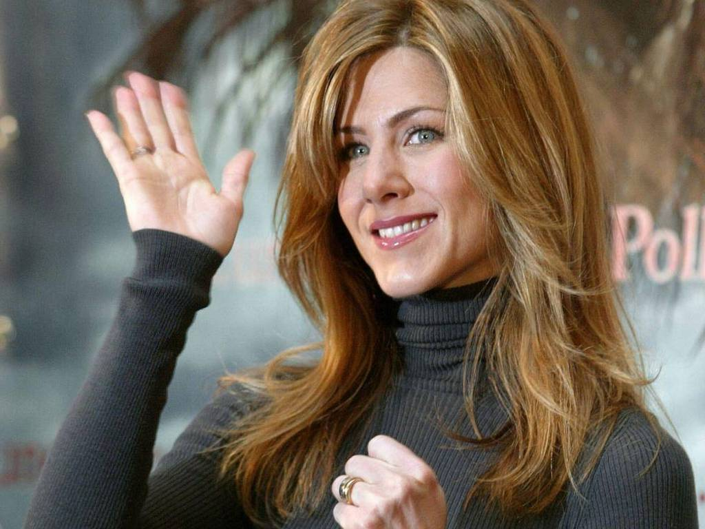 Download this Jennifer Aniston Hot Pictures Photo Gallery And Wallpapers picture