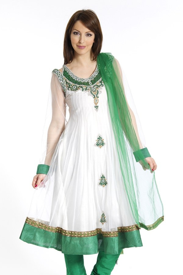 Long Frock Designs for Girls