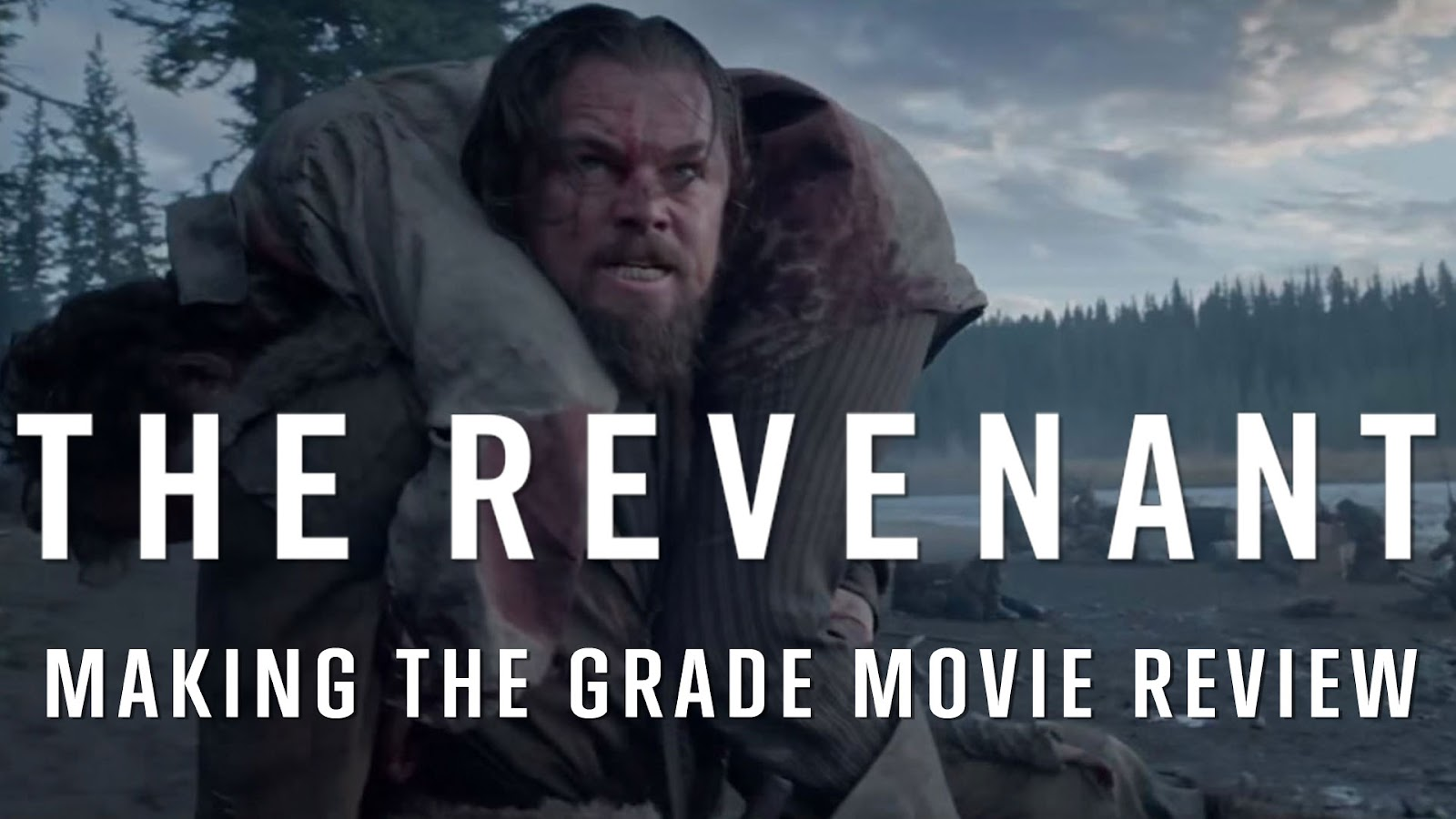 HD The Revenant photos screen shots poster