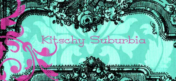 Kitschy Suburbia