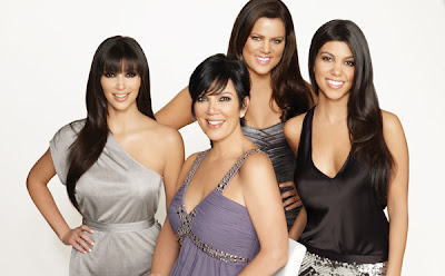 kardashian two sisters images