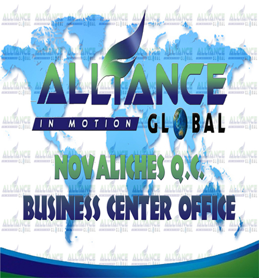 Alliance In Motion Global Inc Business Center Office