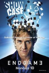 ÚLTIMO JOGO - SERIADO TV