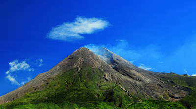 Gunung-Merapi