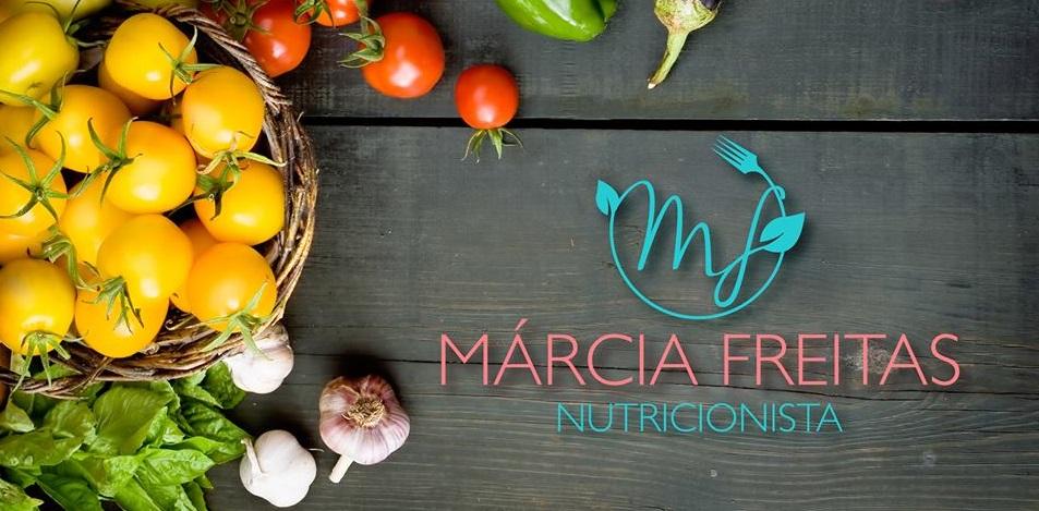 Márcia Freitas, Nutricionista