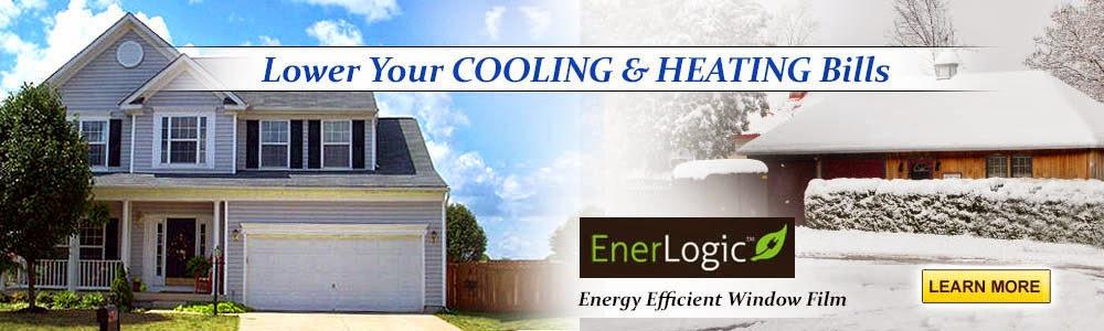 New York Energy Efficient Window Film