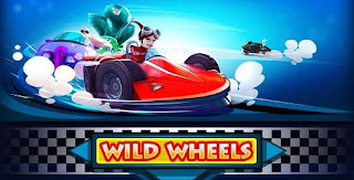 Screenshots of the Wild wheels for Android tablet, phone.