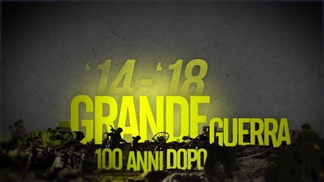 LA GRANDE GUERRA (Clicca sull'Immagine)