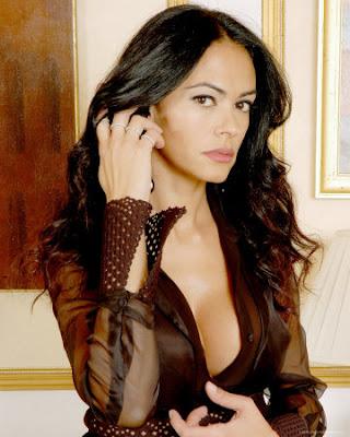 Maria Grazia actriz de cine