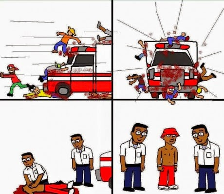 GTA life logic