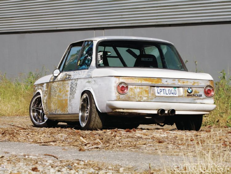 BMW 635: BMW 2002