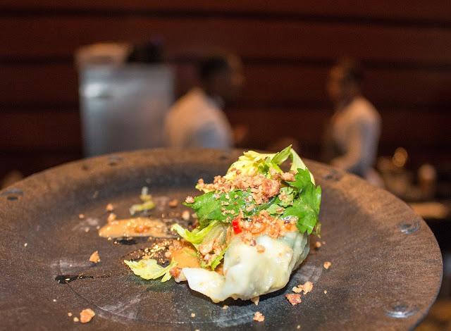 2015 Forbes Under 30 Summit Food Festival - Chef Joseph JJ Johnson