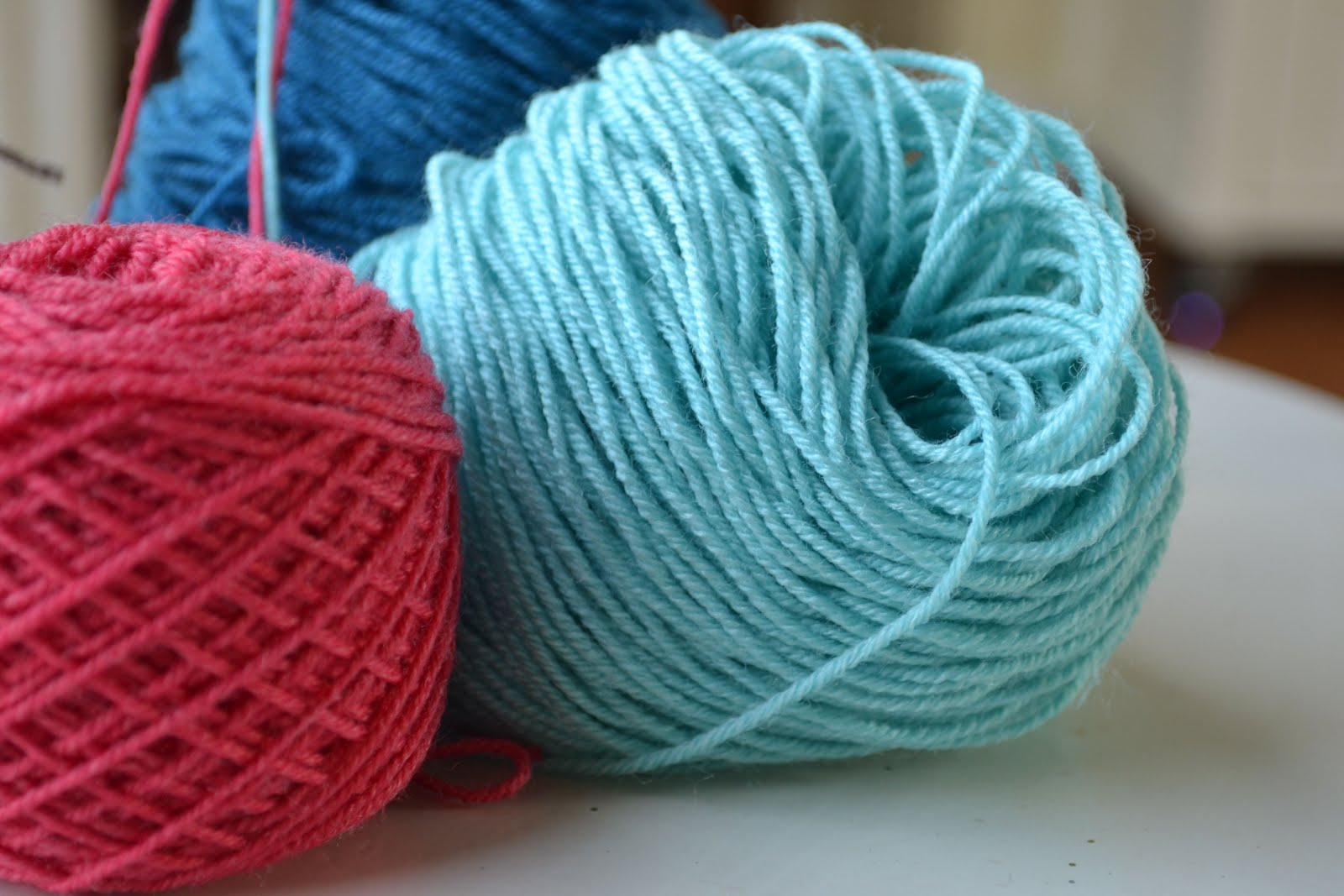 Crochet Yarn : Crochet in Color: Spud & Chloe Yarn Review