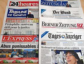 Schweizerische Presse