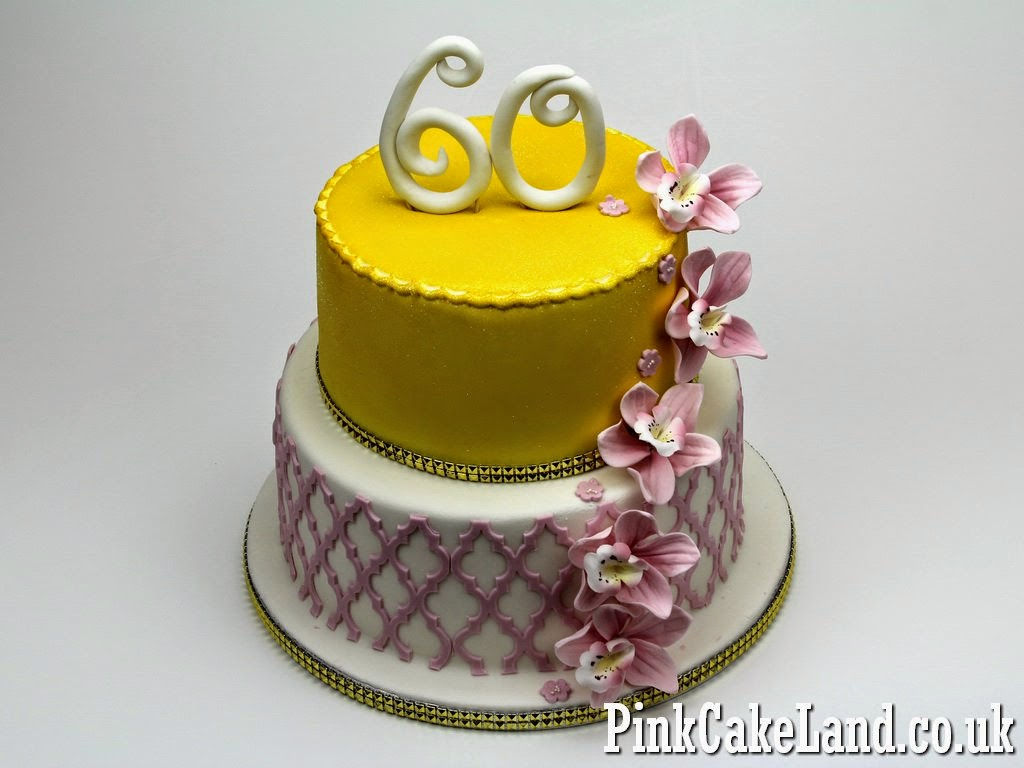 Adult Birthday Cakes in Hounslow