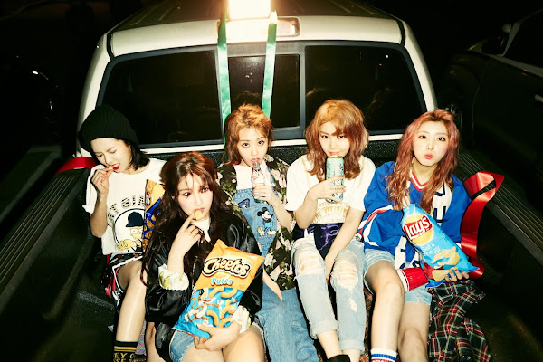4minute world teaser