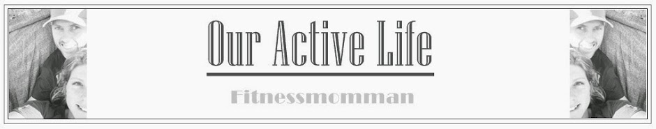 Our active life