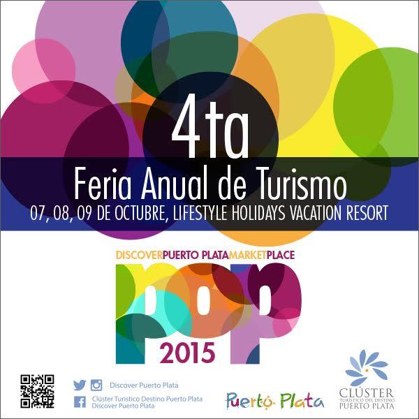 Feria Anual de Turismo