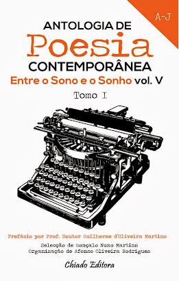 """""""Entre o Sono e o Sonho""""  Vol V."""