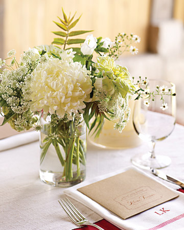 White Wedding Centerpieces Ideas For You With Love In The Wedding Cup