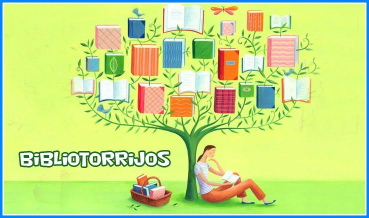 Bibliotorrijos