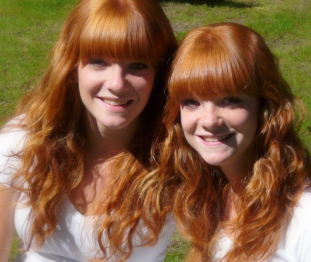 7. Twins by Eddy Van 3000