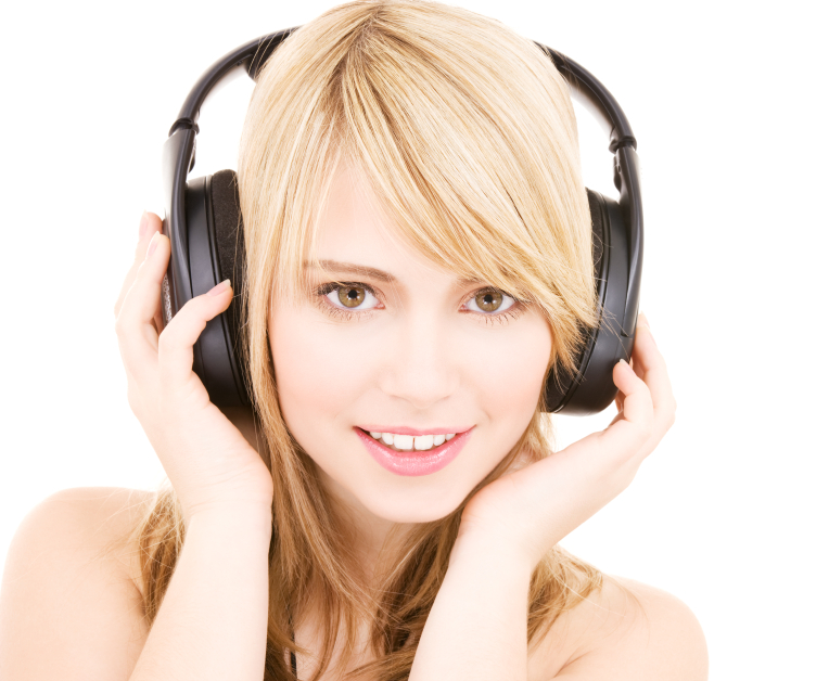 Der perfekte Kopfhörer