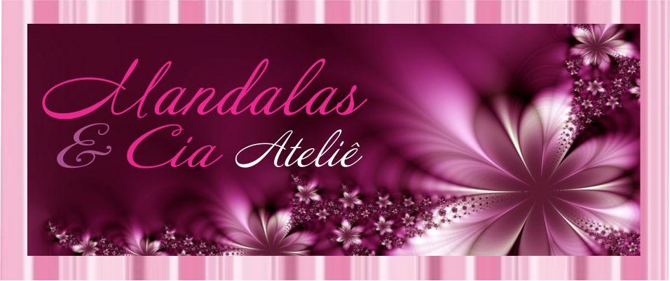 Mandalas & Cia Ateliê