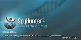 SpyHunter 4.16.5.4290 + Crack, Keygen, Patch, Serial y Activador