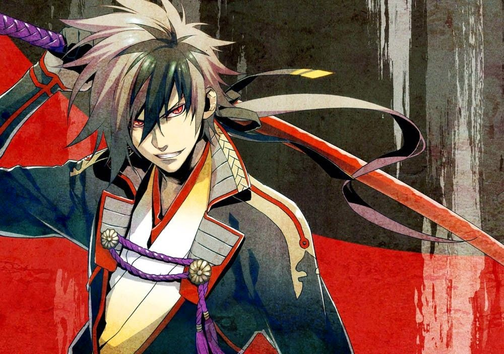 Nobunaga the Fool Oda Nobunaga