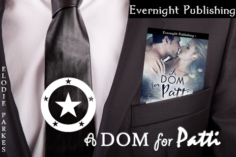 4 stars from Night Owls  A Dom for Patti