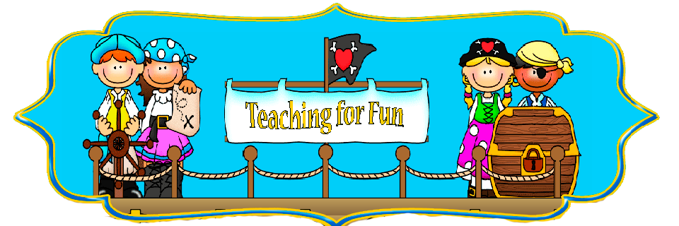 Teaching for Fun