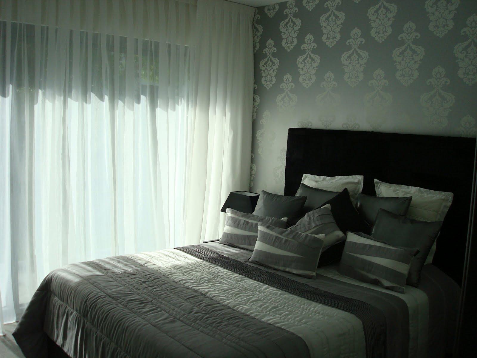 Edyta dise o decoraci n blog de decoraci n visillos cortinas - Visillos y cortinas ...