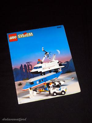 Gimme Lego: 2011