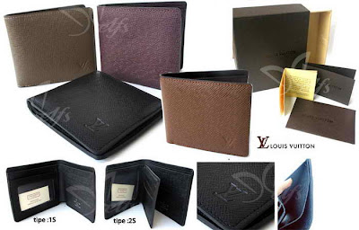Dompet Import Louis Vuitton