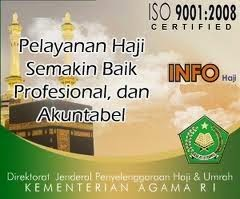 ISO CERTIFIED KEMENAG