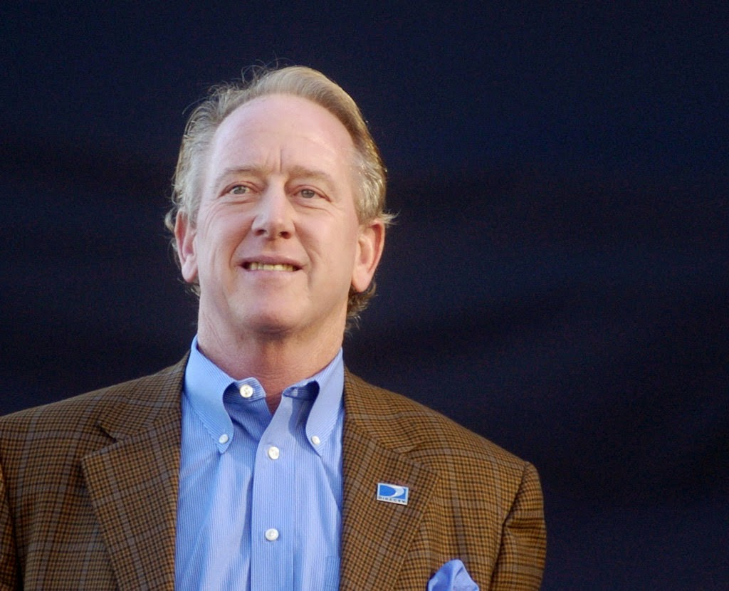 Archie Manning is an ex-College Football Committee member.