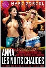Las noches calientes de Anna Español