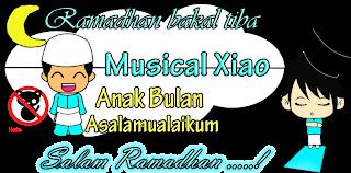 ♀ Musical Xiao ☆