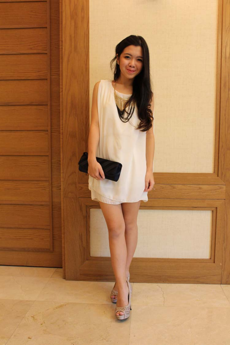 what to wear for rom singapore
