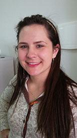 Quem comemorou aniversário neste dia 5 de agosto é Miriam Socorro Ortiz