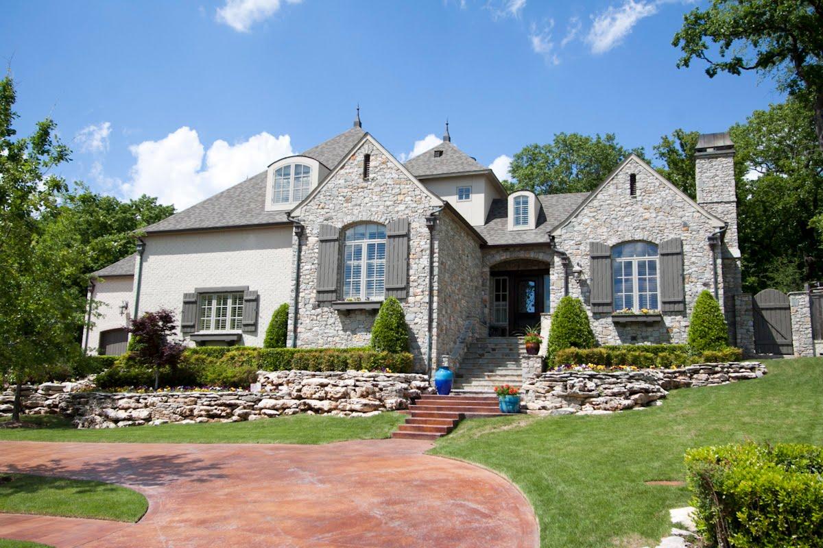 Tulsa Ok Homes
