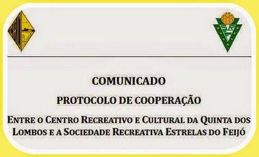 PROTOCOLO CRCQL/FEIJÓ