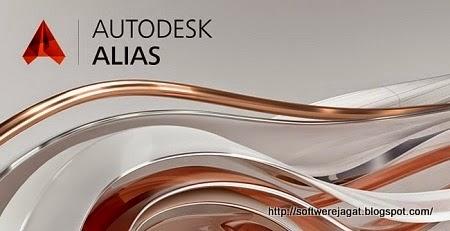 Free download Autodesk Alias 2015 with Autodesk Alias Surface 2015, Autodes