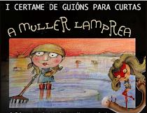 CONCURSO DE GUIÓNS PARA CURTAS