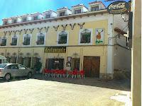 Restaurante Gamo en Tragacete