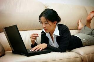 Mencari Pekerjaan Bisnis Sampingan